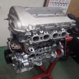 2ZZ エンジンコンプリート